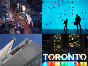 5 Things You Can Do in Toronto Today