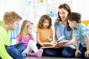 Tutoring Services for your Children in Toronto
